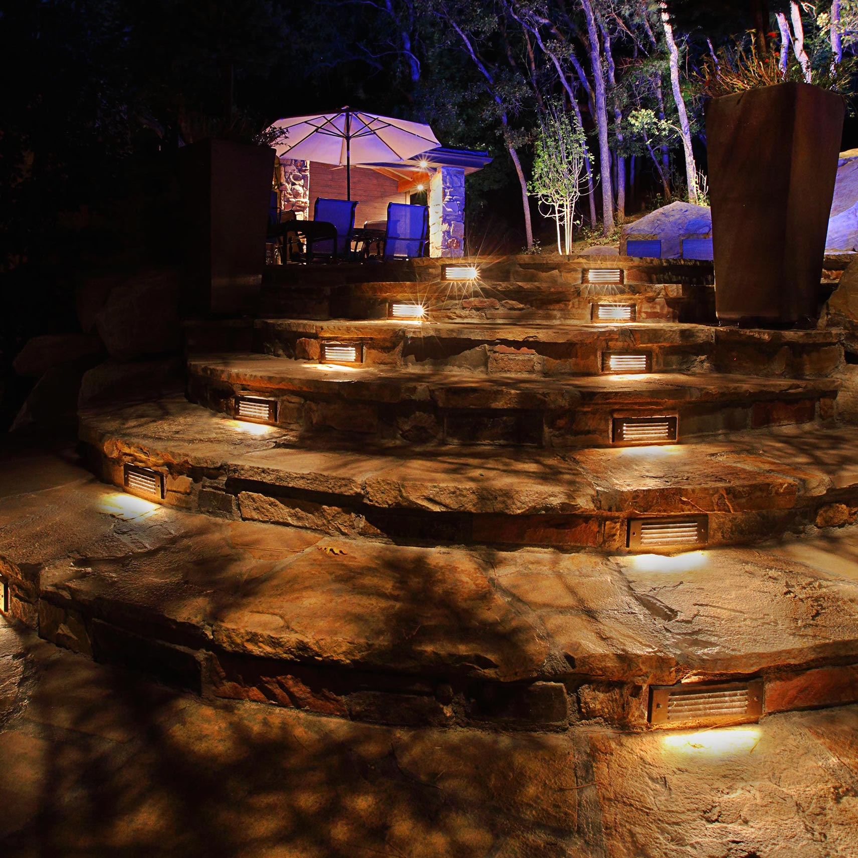 lighting for your outdoor kitchen outdoor kitchen lighting banales Copy concrete2 Copy