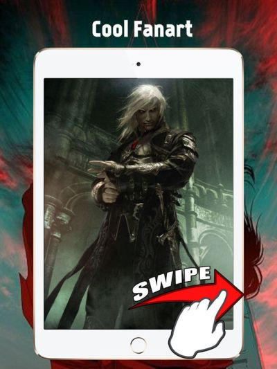 Cool Vampire HD Wallpapers on the App Store