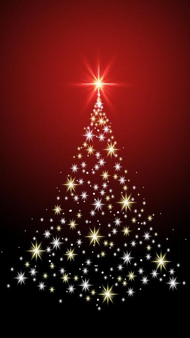 """Hintergrundbilder """"Weihnachten"""" für iPhone und iPad - GIGA"""