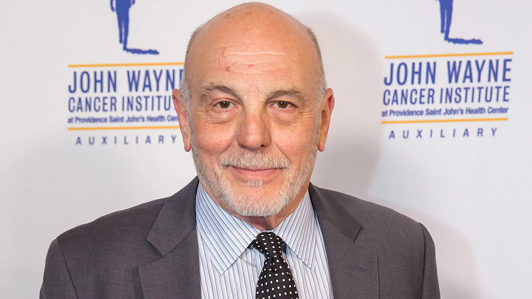 'Stargate SG-1' and 'The Godfather II' actor Carmen Argenziano dead at 75 | Fox News