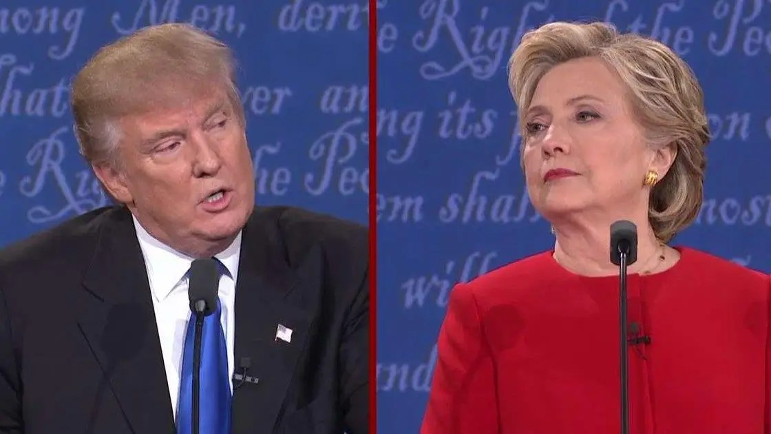 In second Clinton debate, damaging tape increases stakes for Trump | Fox News
