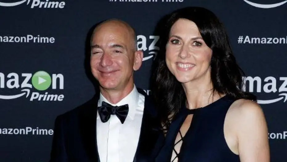 Amazon CEO Jeff Bezos 'has been seeing' former TV anchor Lauren Sanchez | Fox News
