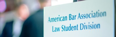Law Student Division - ABA for Law Students