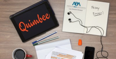 Free Quimbee Study Aids Offer - ABA for Law Students
