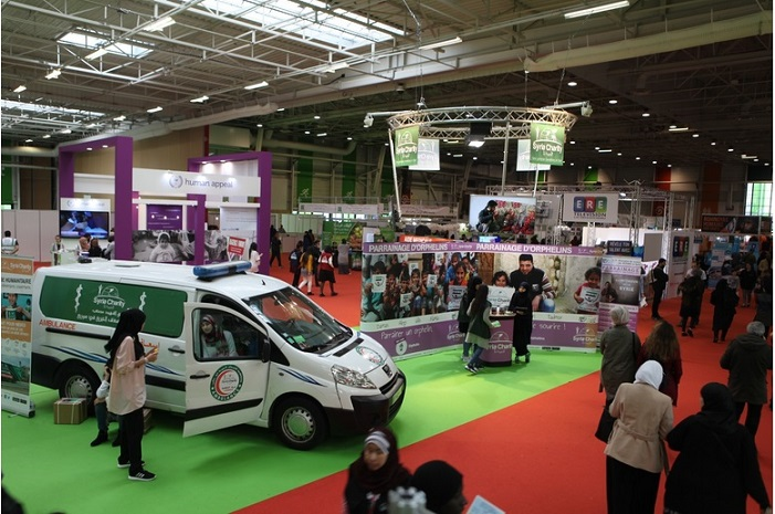 Le Bourget 2019: French Muslims Await Annual Event Next ...