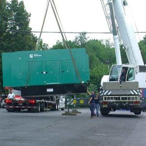 Commercial Generator Installation Specialists