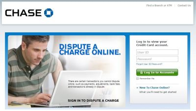 Funny Business on your Credit Card? How to Dispute a Charge with Chase Bank! - AcCounting Your ...