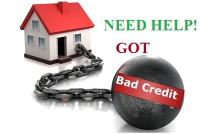 Mortgage Help for Bad Credit