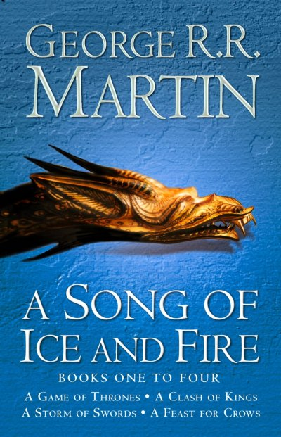 A song of ice and fire | Where the Dog Star Rages