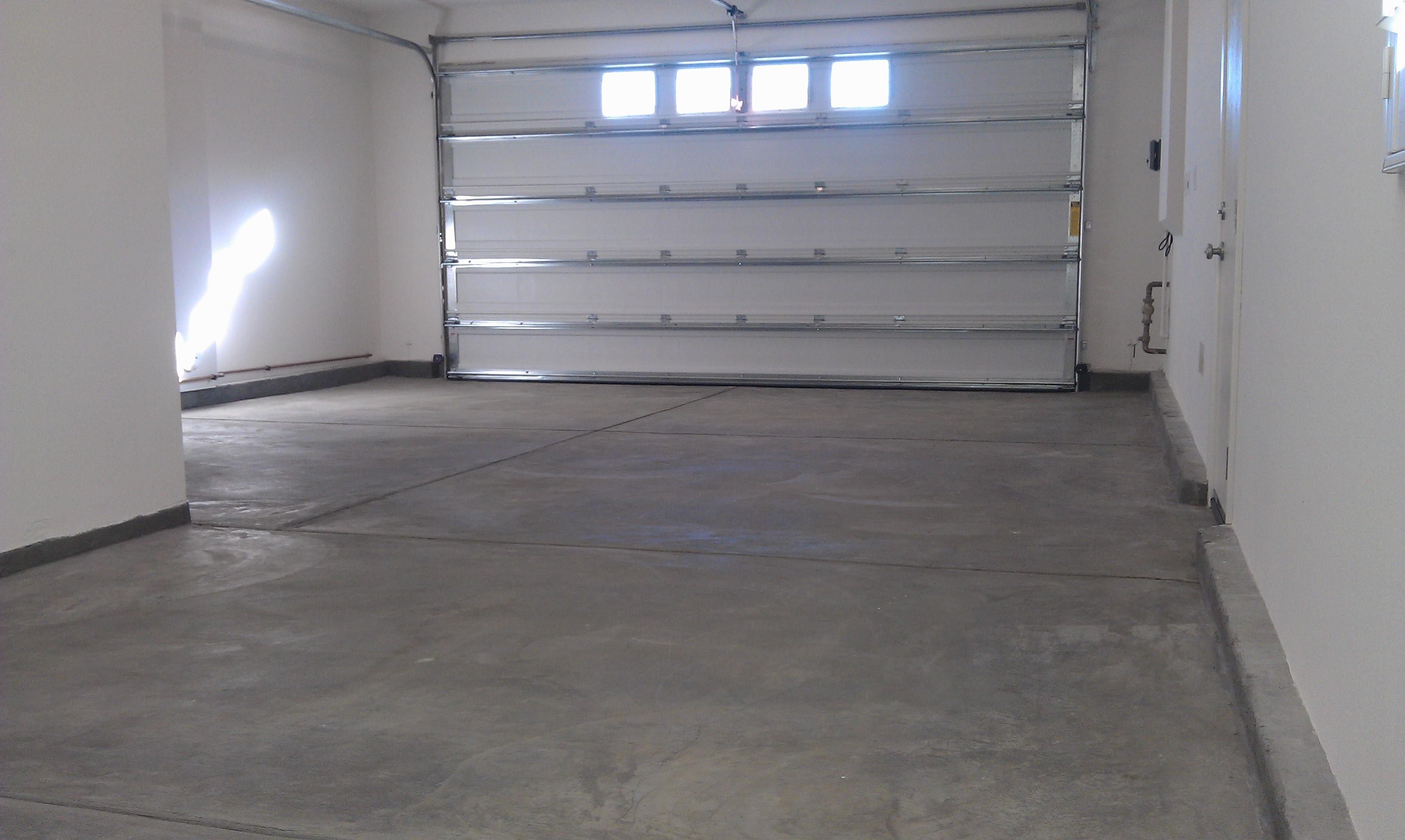 now offering epoxy floor coating services garage epoxy before adding epoxy flooring to the garage floor