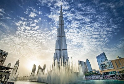Kiss the Clouds! — your guide to Dubai's Burj Khalifa - the World's Tallest Building » Greg ...