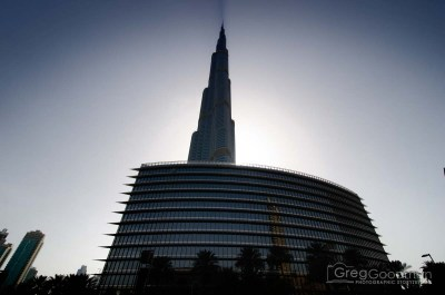 Kiss the Clouds! — your guide to Dubai's Burj Khalifa - the World's Tallest Building » Greg ...
