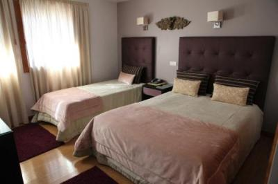 A-HOTEL.com - Hotel Katia, Chaves, Portugal - online reservation