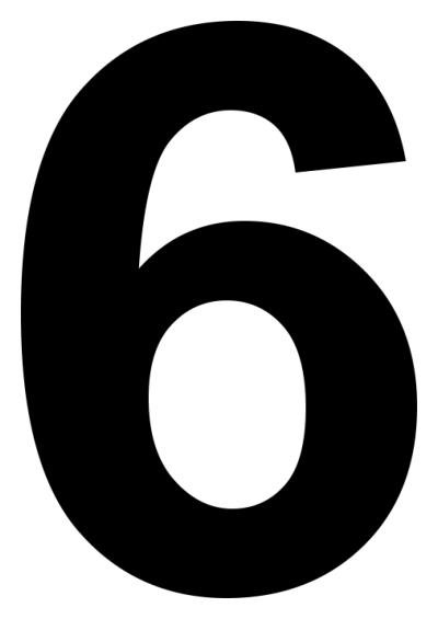Lettres de l'alphabet de A à Z et chiffres de 0 à 9 (+ divers signes usuels) au format PDF A4 ...