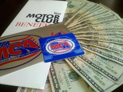 Affiliate Motor Club | Want to make a massive income, by only using your finger tips.