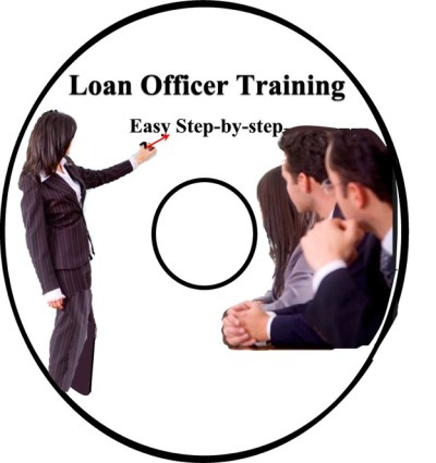 loan officer training course 9.99