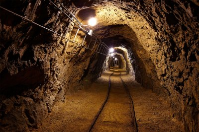 Nigeria mining ministry in talks over $500 million fund - AFED
