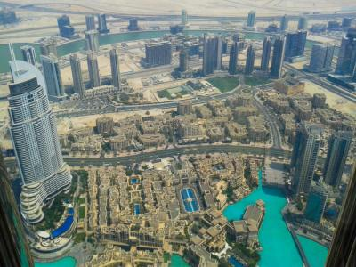 Dubai itinerary: 1 to 7 days in the UAE - Against the Compass