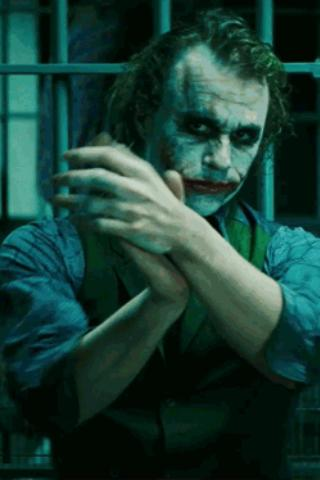 Joker Live Wallpaper - Android Informer. Absolutely free wallpaper with clapping Joker. kw ...