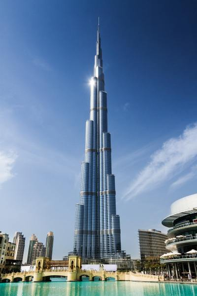 Discontinuity from the Burj Khalifa – AI Impacts