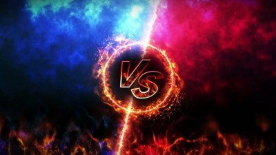 Versus Fight Backgrounds, Vs On Stock Footage Video (100% Royalty-free) 23492950 | Shutterstock