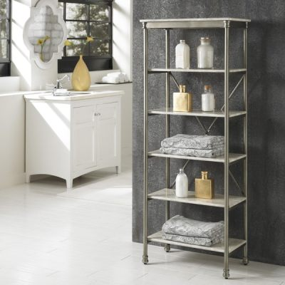 Shop The Orleans' 6-tier Shelf by Home Styles - Free ...