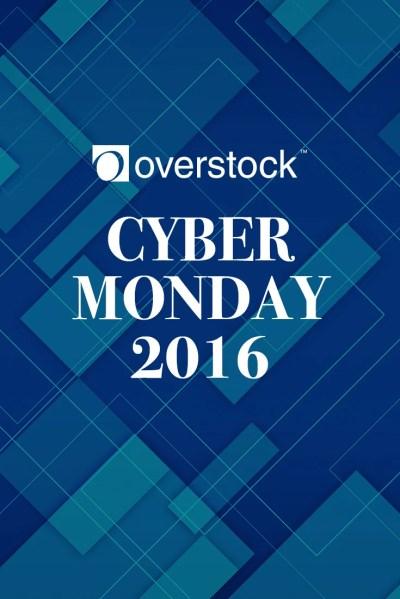Cyber Monday Online Deals 2017 - Overstock.com