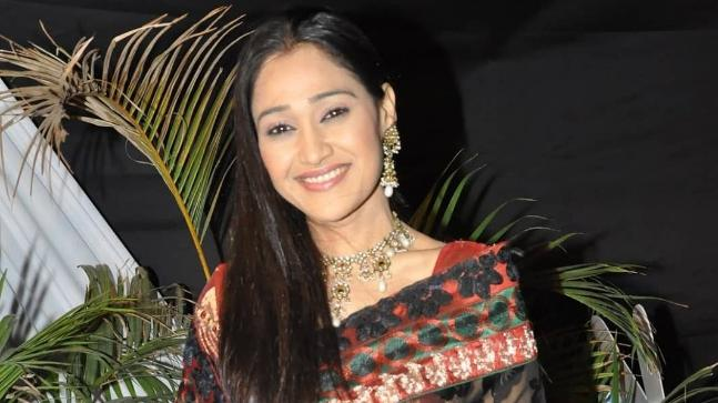 Taarak Mehta Ka Ooltah Chashmah  Dayaben aka Disha Vakani to finally     Disha Vakani is all set to return to Taarak Mehta Ka Ooltah Chashmah in two  months