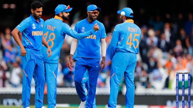 India vs New Zealand, World Cup 2019 Match 18: Prediction ...