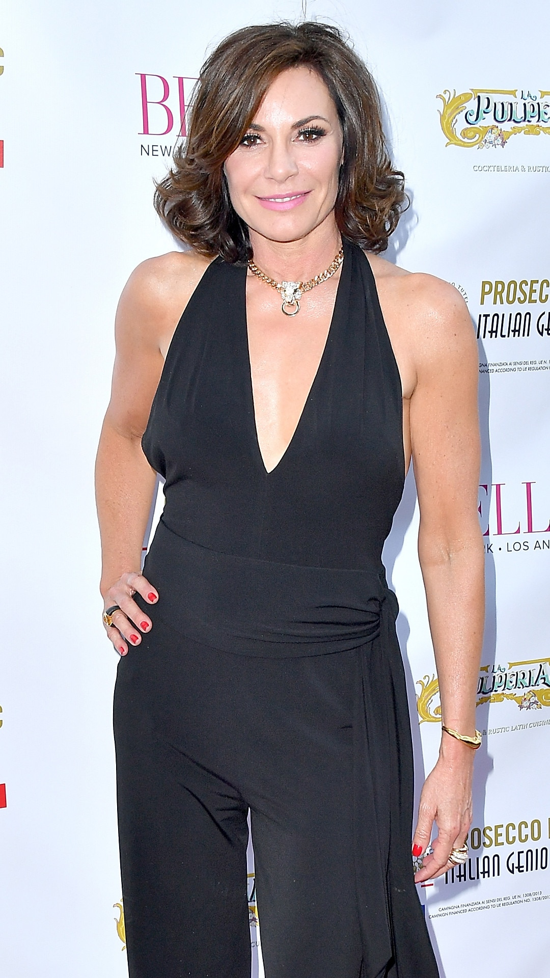 Luann de Lesseps Opens Up About Her Rough Year During Post Rehab     Luann De Lesseps