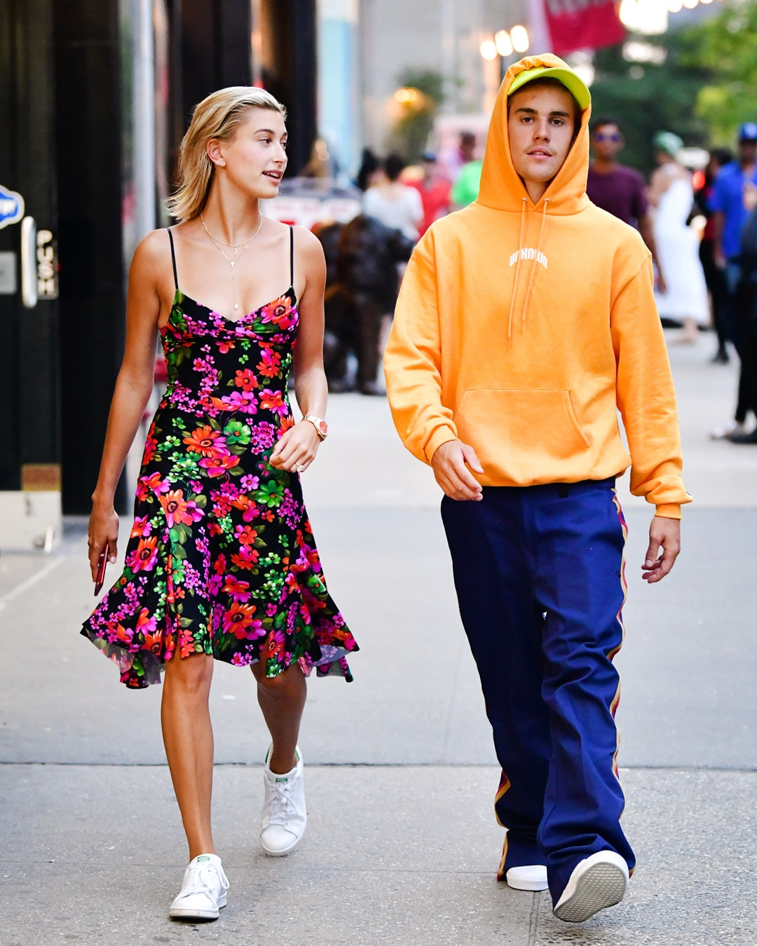 images for hailey baldwin