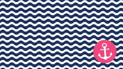 Free Nautical Desktop Wallpapers | AllAboutTheHouse Printables