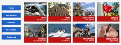 Auto, Home, Mobile Home and Commercial Insurance - All Florida Insurance & Financial Services
