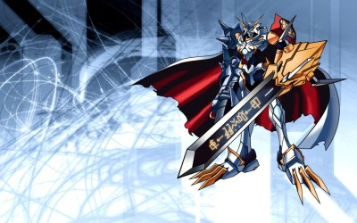 Digimon Anime New Awesome HD Wallpapers - All HD Wallpapers