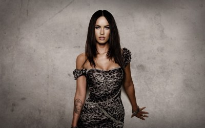 Megan Fox Sexy HD Wallpapers - All HD Wallpapers