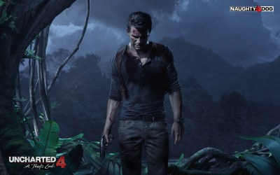 Uncharted 4 A Thief . End HD Wallpapers - All HD Wallpapers