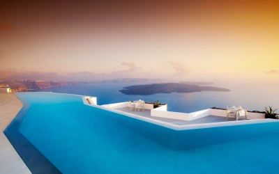 Santorini Amazing HD Wallpapers (High Resolution) - All HD Wallpapers