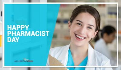 Pharmacist Day   AlliedTravelWeb