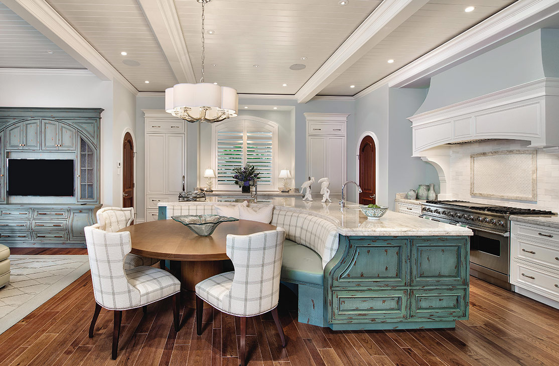 kitchen remodeling budget kitchen remodeling tampa Find Out The Latest Design Trends