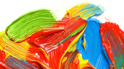 Painting Furniture Without Brush Strokes – Al Lowry Painting