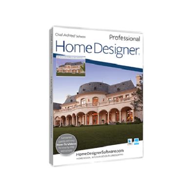 Chief Architect Home Designer Professional 2019 v20.3 Free ...