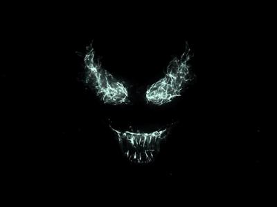 Venom Logo on Movie 2018 for Wallpaper - HD Wallpapers | Wallpapers Download | High Resolution ...