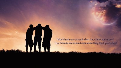 Every Day Motivation 06 of 20 - Friendship Wallpaper - HD Wallpapers | Wallpapers Download ...