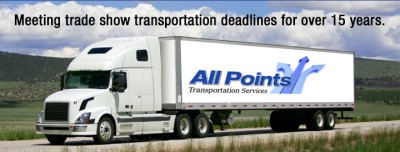 Welcome to All Points Transportation Services