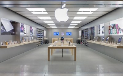 U.S. iPhone Sales By Outlet - John Paczkowski - News - AllThingsD