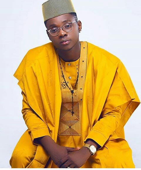 Yoruba Demon Unique Agbada Styles For Men And Women Amillionstyles Com