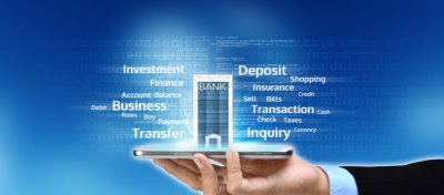 Online banking works to bring in previously 'unbanked' - AMP