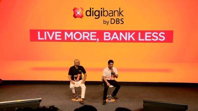 DBS Digibank: How India's first mobile-only bank uses AI?