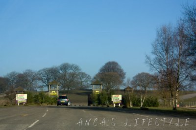 Knowsley safari park - Anca's Lifestyle