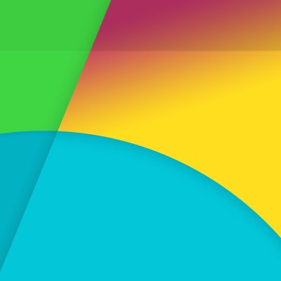 Download Nexus 5 Android 4.4 KitKat Stock Background Wallpapers